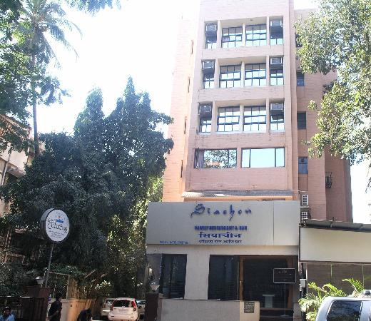 columbus-hotel mumbai