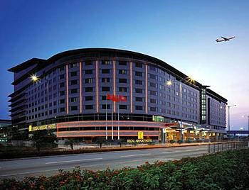 hotel mumbai airport