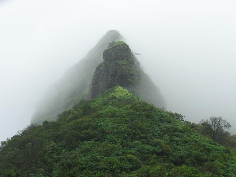 Monsoon Maharashtra
