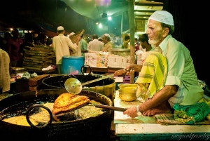 Street Food Destinations in Mumbai