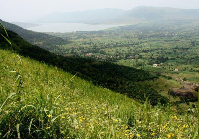 Kaas Lake View
