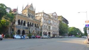 Kala Ghoda Mumbai