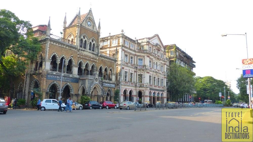 Kala Ghoda, Mumbai