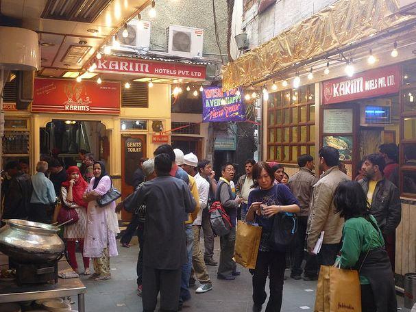 Karims New Delhi