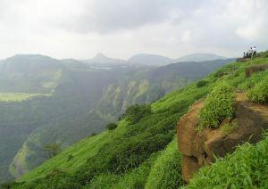 Monsoon Destinations Pune