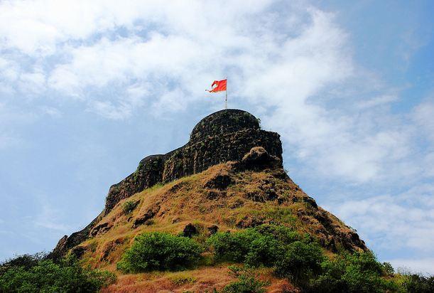 Pratapgadh Fort Maharashtra