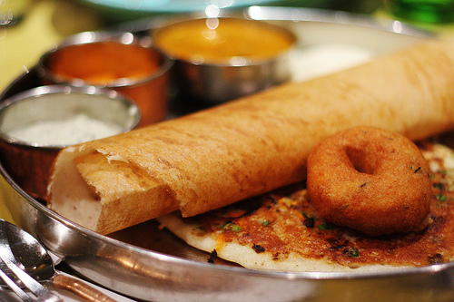Chennai Street Food