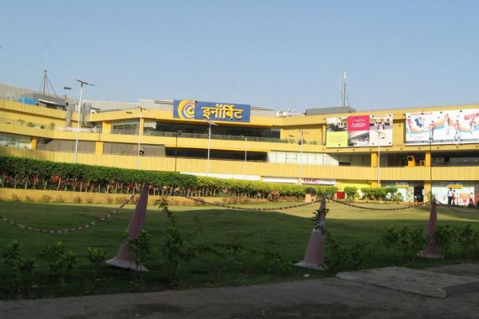 InOrbit Mall at Vashi Navi Mumbai