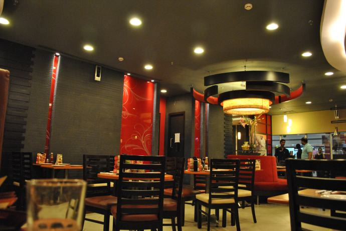 Pizza Hut Mumbai