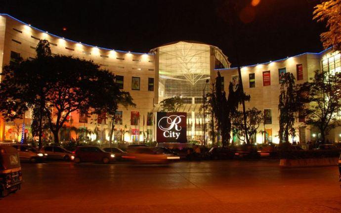R City Mall in Mumbai