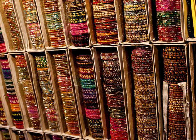 Bangles in Jaipur