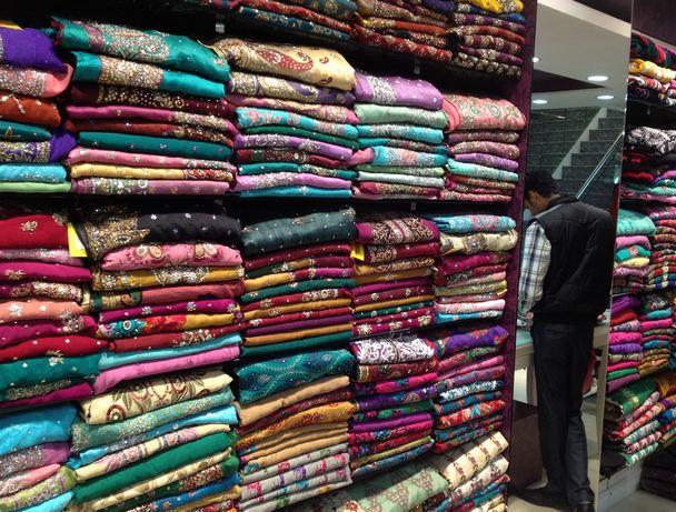 Chandigarh Shopping