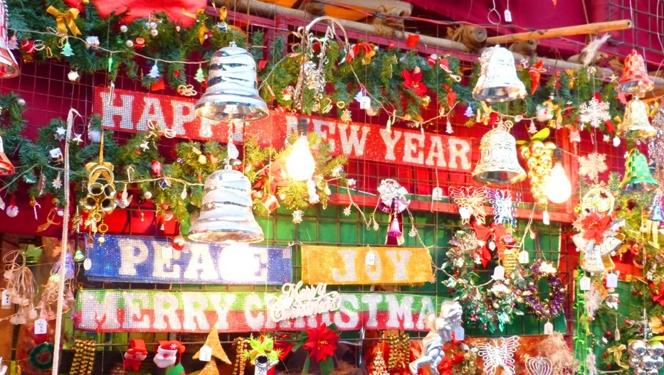 christmas decorations mumbai - Best Place To Buy Christmas Decorations