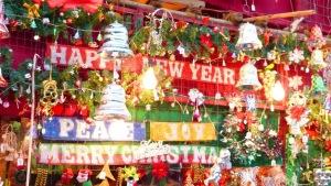 Christmas Decorations Mumbai