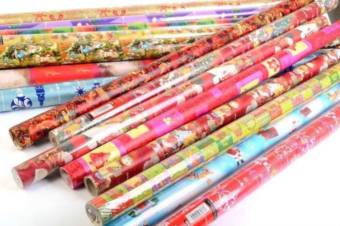 Christmas Gift Wraps Mumbai