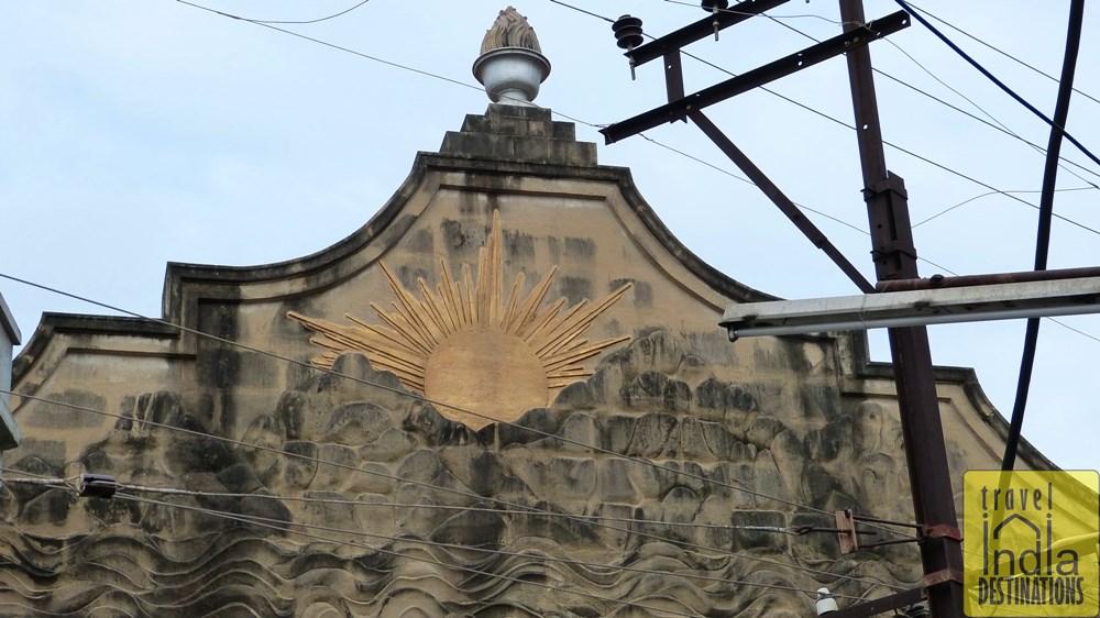 Navsari Fire Temple
