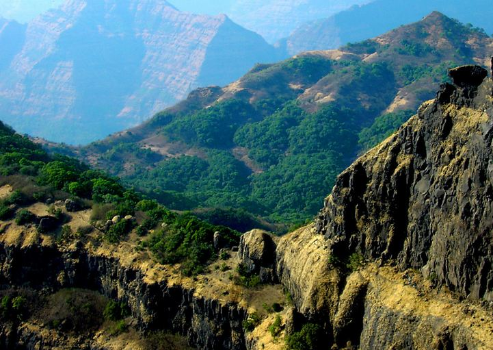 Hill Destinations in India