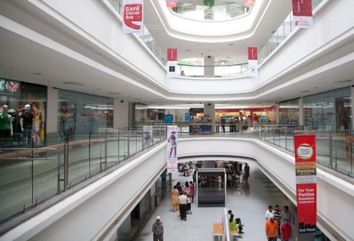 Jalandhar Mall