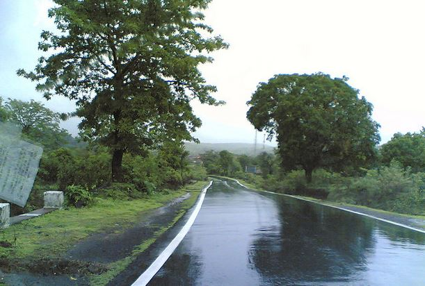 Harihareshwar Road