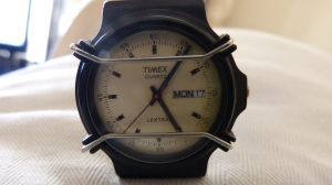 Timex Lextra Watch