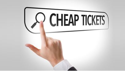 Cheap Tickets