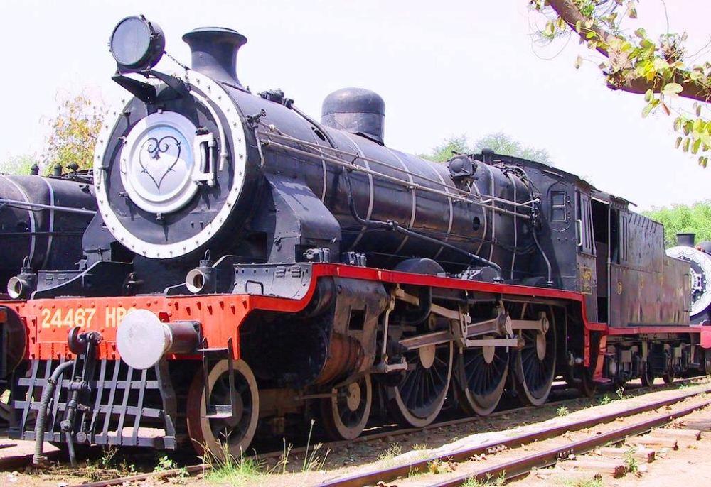 Mountain Railway India