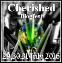 Cherished Badge 2016