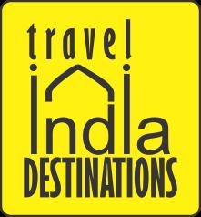 Travel India Destinations Logo